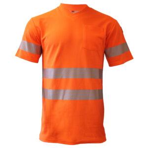 BORMIO Säntis-Kurzarm T-Shirt