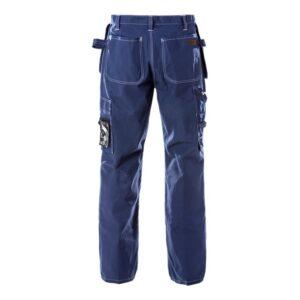 FRISTADS Arbeitshose 255K FAS 100282-542 (blau 542)