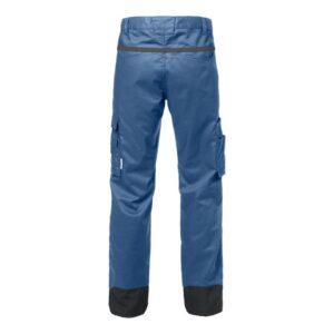 FRISTADS Arbeitshose 2552 STFP 129484-542 (blau 542)