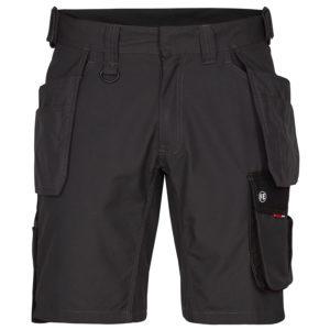ENGEL Galaxy Shorts mit Holstertaschen 6811-254 (anthrazit-schwarz 7920)