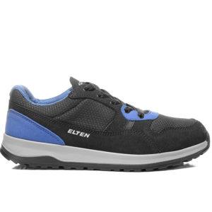 ELTEN Sicherheitsschuh Journey blue Low, ESD S1P