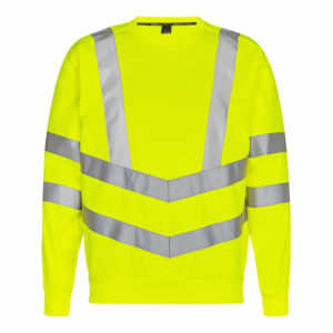 ENGEL Safety Sweatshirt 8021-241 (gelb 38)