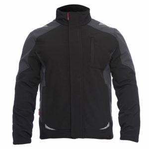 ENGEL Galaxy Softshelljacke 8810-229 (schwarz-anthrazit 2079)