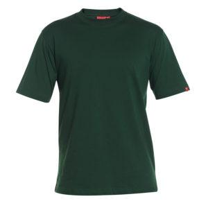 ENGEL Standard Baumwolle T-Shirt 9053-551 (grün 1)