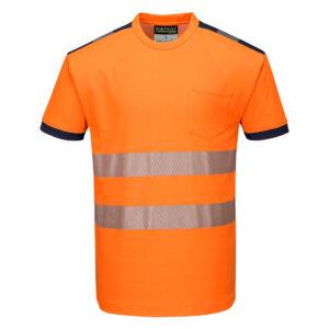 PORTWEST Warnschutz T-Shirt